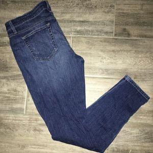 Joe's Jeans Vidika skinny ankle jean